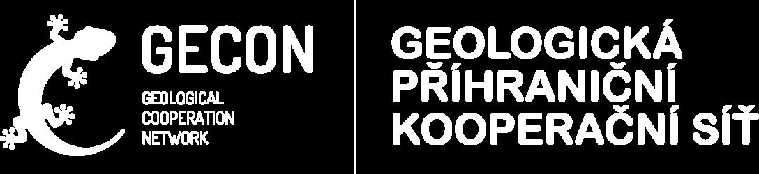 GECON – Geologická příhraniční kooperační síť